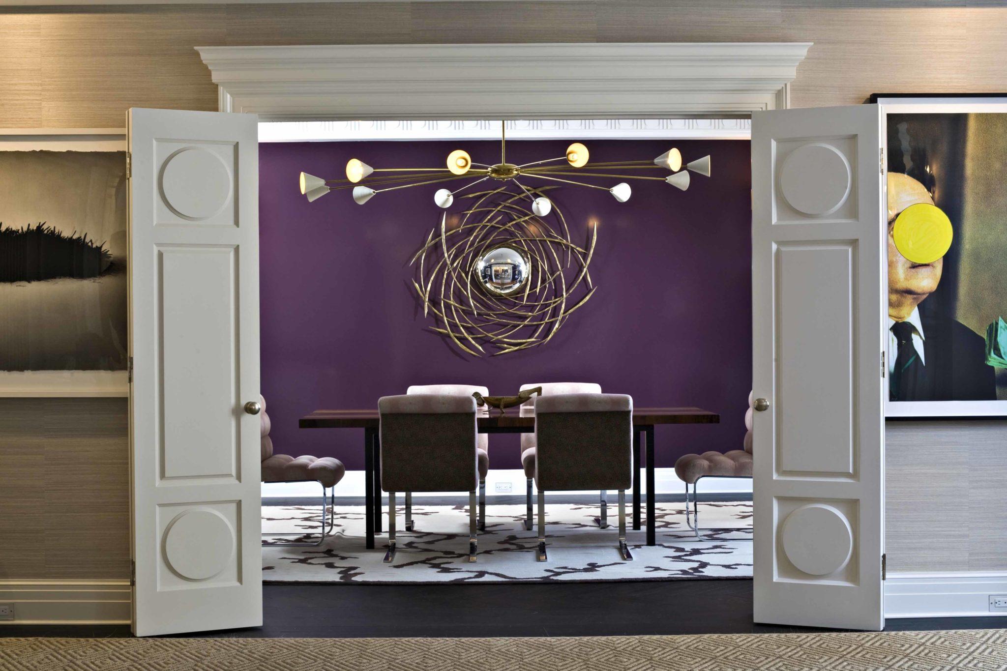 Gustavson_Dundes - 850 Park Avenue - Dining Room 02